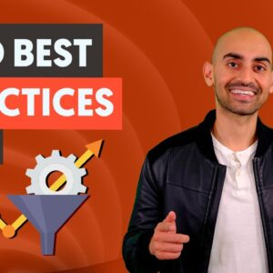 CRO Best Practices - Part 1 - Free Conversion Rate Optimization Course by Neil Patel  - CRO Unlocked