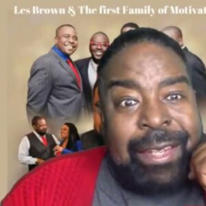 BECOMING MORE PURPOSEFUL - Les Brown