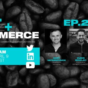 Coffee & Commerce Episode 27: Brandin Cohen | Liquid IV