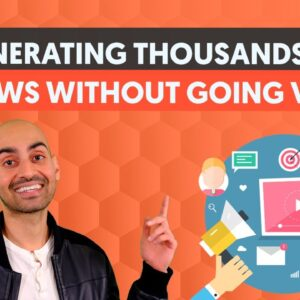 How I Generated 37,186,336 Video Views Without Going Viral