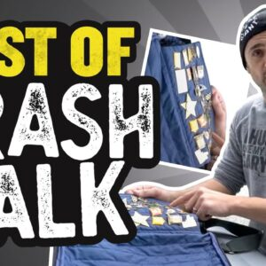 When You Turn $20 Into $1,300 | Trash Talk #Shorts