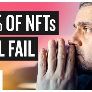 What Only 2% of NFTs Do Right Now That Separates Them From the Rest | Decrypt