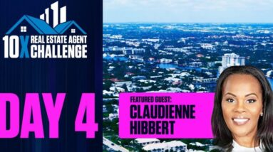 DAY 4 - LIVE SESSION WITH CLAUDIENNE HIBBERT