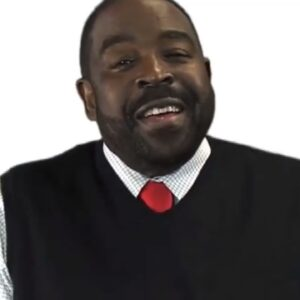 DON'T YOU GIVE UP JUST YET - Les Brown