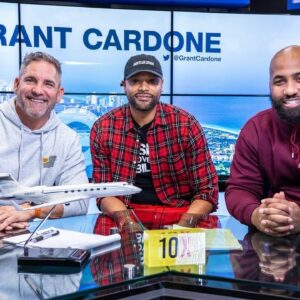 Earn Your Leisure Podcast with Rashad Bilal and Troy Millings