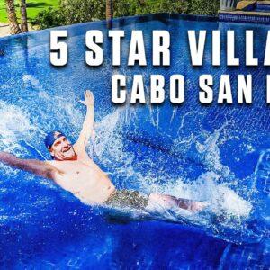 Luxury Villa in Cabo San Lucas - Grant Cardone