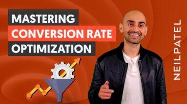 Mastering Conversion Rate Optimization in 2 Weeks - CRO Unlocked