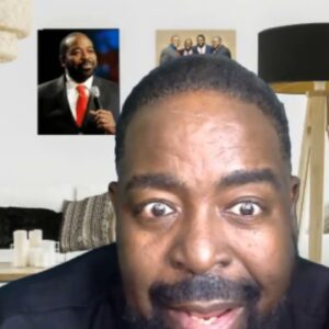 STAND IN YOUR POWER - Les Brown