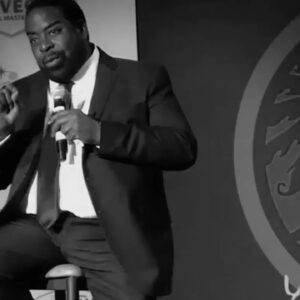 THE NEWNESS OF LIFE - Les Brown