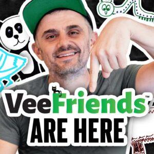 Welcome to VeeFriends