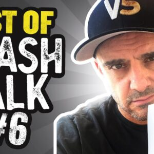 Why The Mug Life is The Best Life | Trash Talk #Shorts