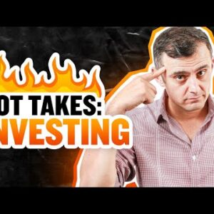 A Warning for Anyone Starting To Invest Their Hard Earned Money #Shorts
