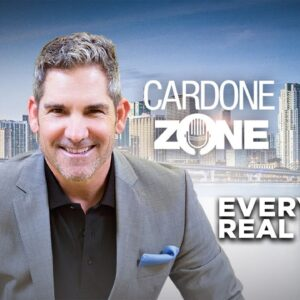 All Things Real Estate - Cardone Zone LIVE!