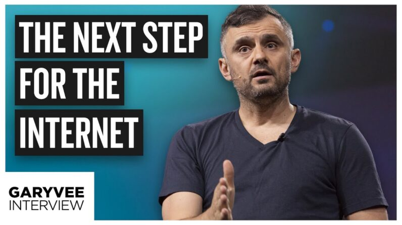 Are You Prepared For The Next Step of The Internet?