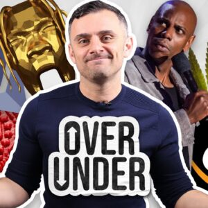 Overrated or Underrated: Travis Scott, Ethereum, Amazon, Dave Chappelle & More!