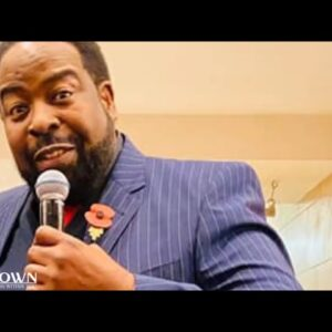 EXPRESS YOUR GREATNESS - Les Brown