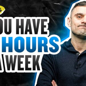 How Do You Want To Spend Your 40 Hours a Week? #Shorts