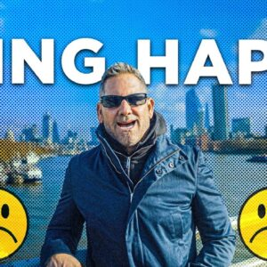 How to be HAPPY even while WORKING - Grant Cardone