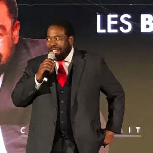 IT'S NECESSARY - Les Brown