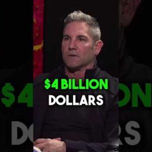 Looking at a Billionaire's Bank Account #shorts