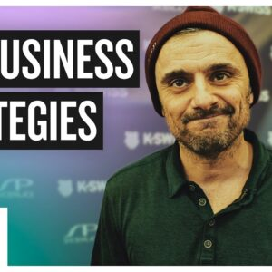 The #1 Thing Every Business Needs To Add to Their Strategy This Year | Creative Industry Summit