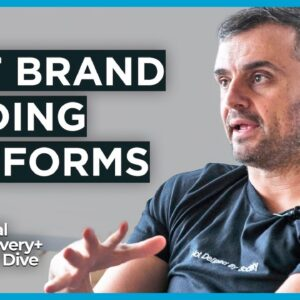 The Secret to Building a Brand Right Now Without Paying for Advertising | Inside 4Ds