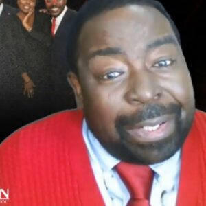 SOME AMAZING STUFF - Les Brown