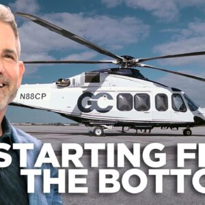 Starting from the Bottom - Grant Cardone