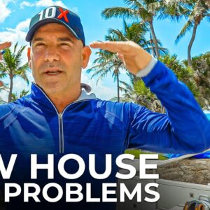 The Real Cost of Owning a Home - Grant Cardone