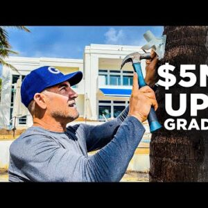 This ONE THING will make me $5M on this house - Grant Cardone
