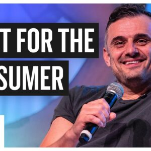 How To Become More Blindly Consumer Centric  | Elementor Virtual Conference