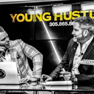 Young Hustlers LIVE at 12PM EST