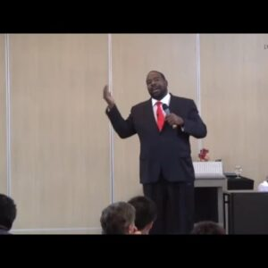 DO WHAT YOU KNOW - Les Brown