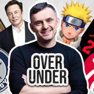 Overrated or Underrated: Elon Musk, BTS, Anime, Michael Jordan, & More!