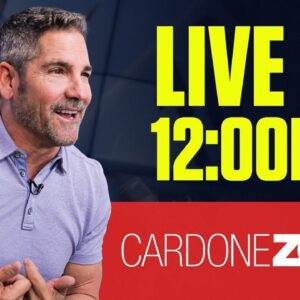 Real Estate Update with Grant Cardone LIVE!