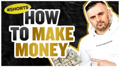 The Most Underrated Way To Make Money When Starting From Zero #Shorts
