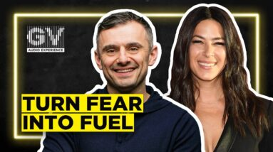 How to Turn Your Fear Into Fuel For Success | GaryVee Audio Experience: Rebecca Minkoff