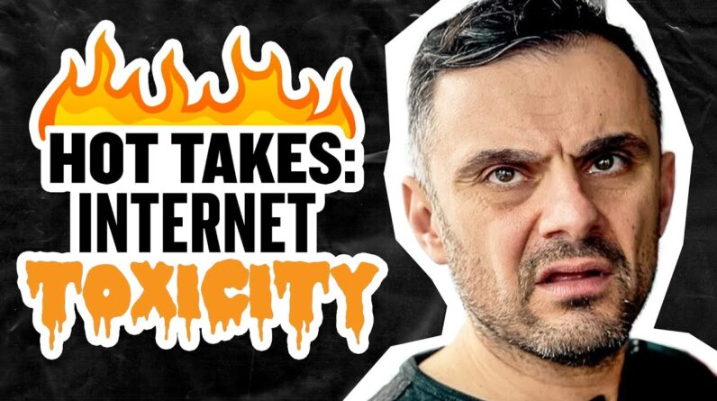 Why Does The Internet Feel So Toxic? #Shorts