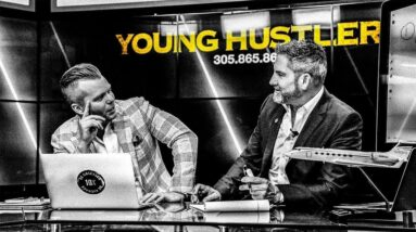 Young Hustlers LIVE at 12PM EST - Grant Cardone