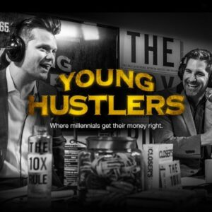 Young Hustlers LIVE!