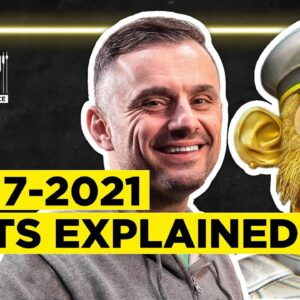 Why NFT Projects Before 2021 Are Important | GaryVee Audio Experience: J1mmy.ETH