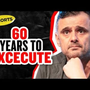 Don't Be Scared Of 30, You Have 60 Years Of Execution Still! #Shorts