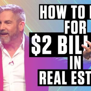 Earned Income vs Investment Income - Grant Cardone