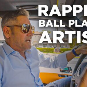 Message to Ball Players, Rappers, and Artist - Grant Cardone
