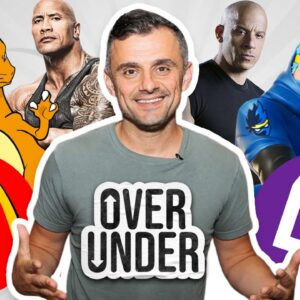 Overrated or Underrated: Fortnite, McDonald's, Twitch, The Rock, Robinhood & More!