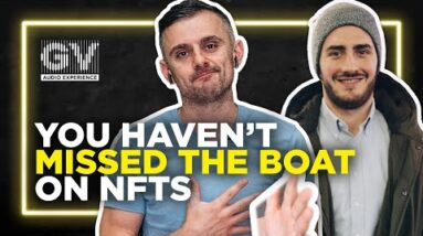 98% Of The World Haven't Heard About NFTs Yet