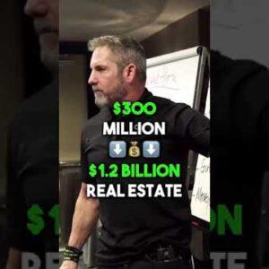 How I turned $3,000 into $1 Billion #shorts