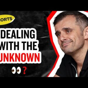 How To Deal With The Unknown? #Shorts