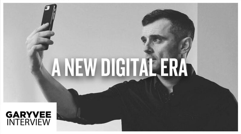 The Evolution Of The Digital Landscape