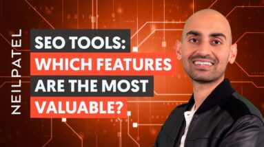 The ONLY Features You Need to Use in SEO Tools